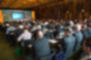 Event conference seminar