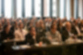 Event conference session