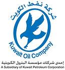 Kuwait Oil Company logo