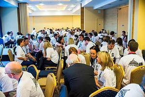 Event workshop