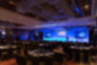 Conference event management London