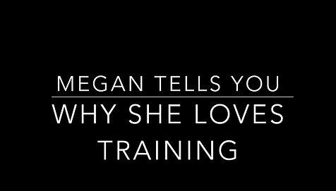 Fredericksburg Fitness Studio Megan Lovell