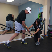 medical exercise personal trainer