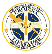 Spotsylvanina Sheriff's Office Project Lifesaver