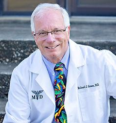 Richard Ameen, MD