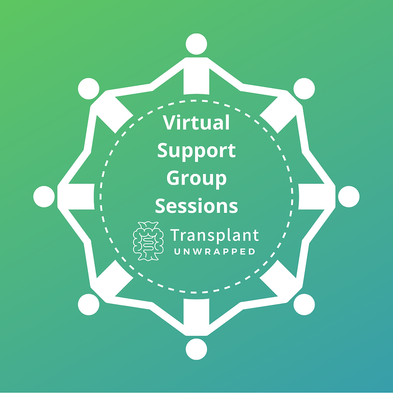 Virtual Support Group