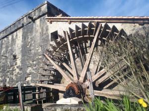 Votez vite (avant 8 décembre 2019) pour reconstituer le fonctionnement dela Forge Royale à Javerlhac