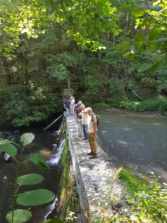 Bandiat walk Lamendeau.jpg