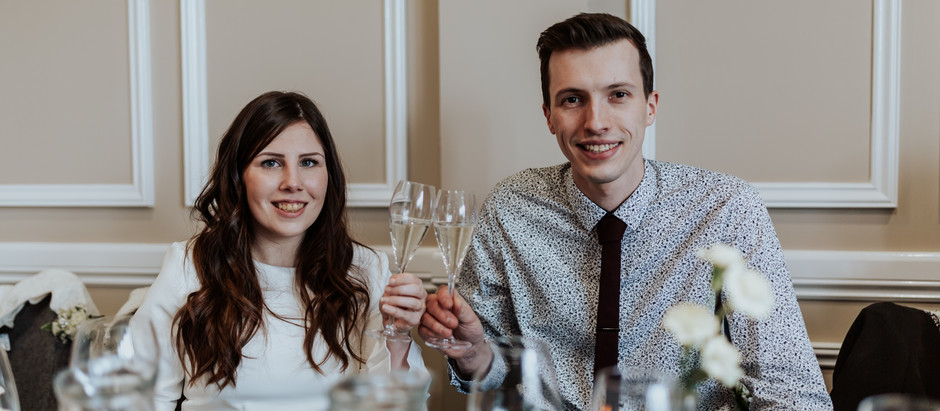 Why we got married twice- Civil Ceremony and Celebrant led