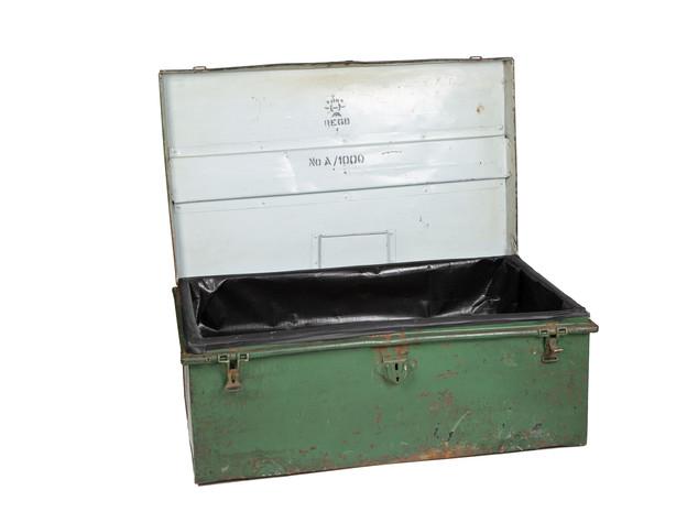 Vintage Beer Box
