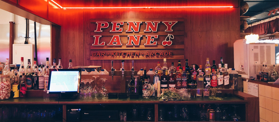 Alternative Date Idea | Nottingham | Penny Lane