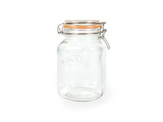 Kilner Jars (2L)