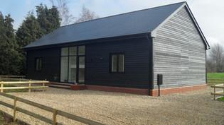 Hamble Barn Conversion