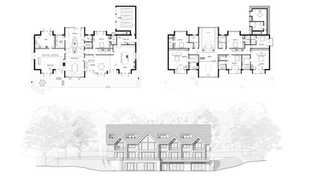 Replacement Dwelling, Chilworth