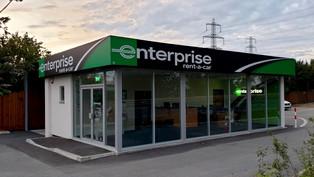 Enterprise, Totton