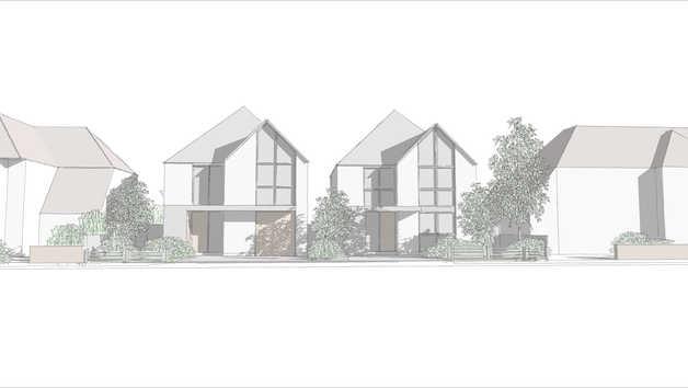 New Build Development, Christchurch