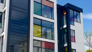 Southsea Contemporary Dwellings