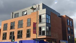 Apartments, Southampton City Centre