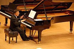 2010ピティナ・ピアノフェスティバル『ハイドンとモーツァルト』