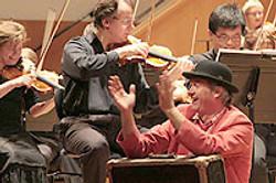 パリ管によるファミリーコンサート