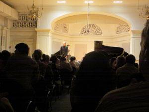 NYピアノ音楽祭