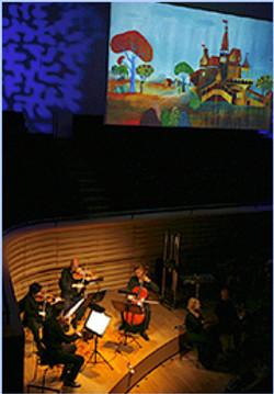 音楽をどう魅せる?パリ管の子ども向けプログラム