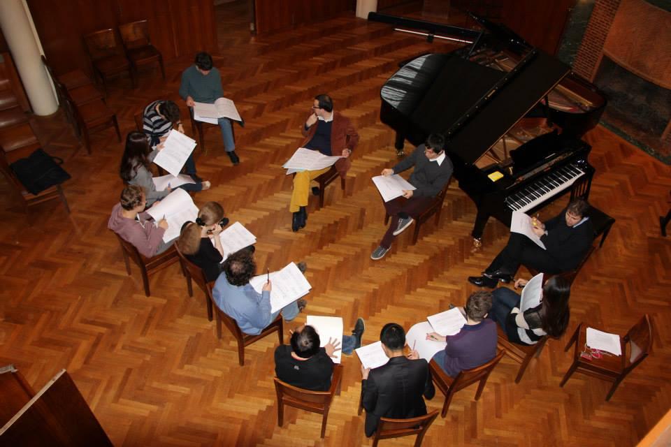 エリザベート王妃国際コンクール・ピアノ部門