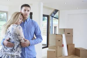 Moving Can Generate Feelings of Grief