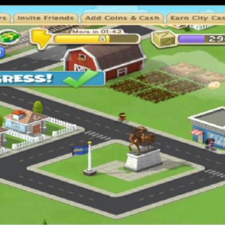 We Built This City!!!  GRIEF CITY TO LIVING THE DREAM CITY!