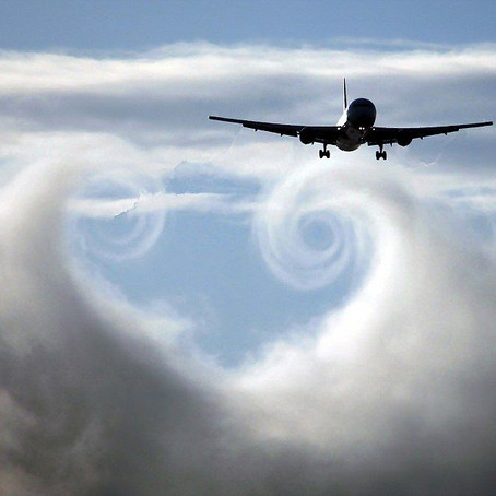 Lessons of Life Through the Eyes of a Pilot.