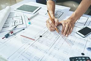 projektácia architektúra elprovod bratis