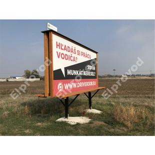 Obojstranné_reklamné_zariadenie_Štúrovo_