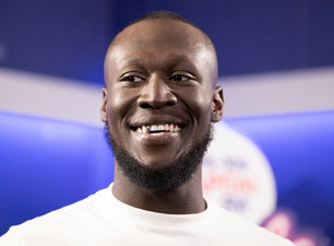 STORMZY PLEDGES £10M TO FIGHT RACIAL INEQUALITY