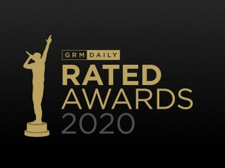 GRM DAILY RATED AWARDS ARE GOING AHEAD...