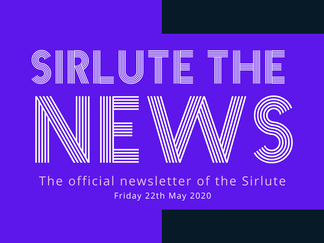 S1/I1 NEWSLETTER: SIRLUTE'S CROWDFUND PROJECT