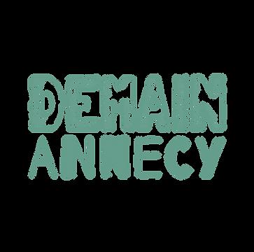 Logo Demain Annecy