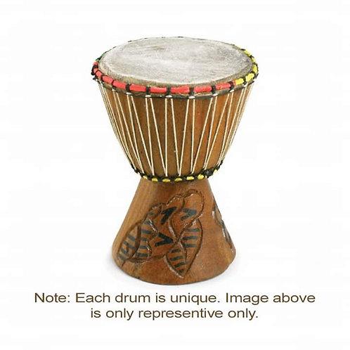 D'Jembe Drum: X-Small