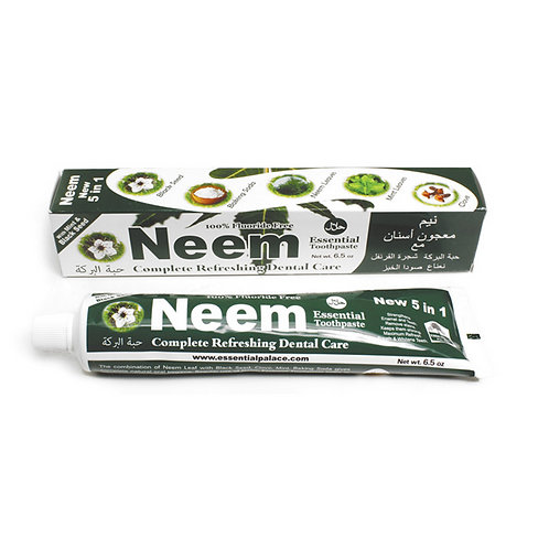 Neem Essential Toothpaste
