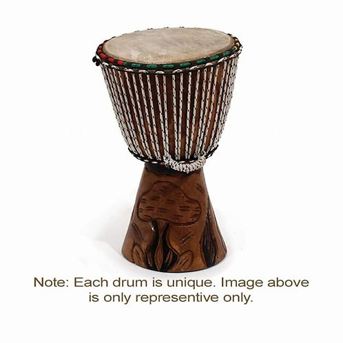 D'Jembe Drum: Small