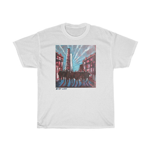 Footslogger Artwork Tee
