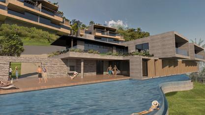 Condomínio Praia