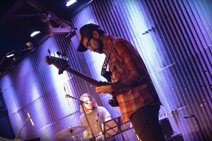Tupelo CD Release 9/16