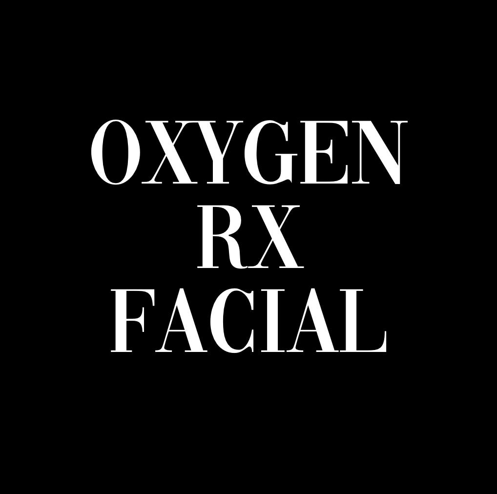 OXYGEN RX FACIAL