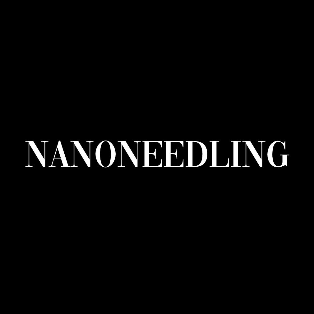 NANONEEDLING