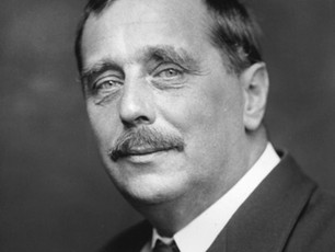 H.G. Wells Responds to War of the Worlds Broadcast