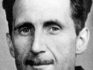 George Orwell Responds to Today's Tech