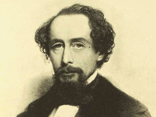 Charles Dickens Reacts to Adaptations of A Christmas Carol