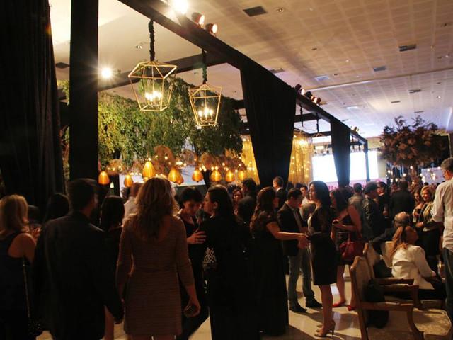 Premiação Brasília Show Gastronomia