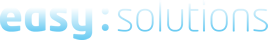 easy:solutions Logo