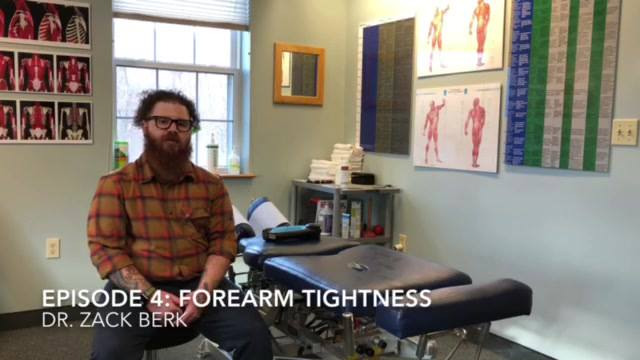 Episode 4: Tight Forearms. Do you sit at a desk all day? Are you often using a computer 💻 and keyboard ⌨️ ?If so, please take a moment to see how you can stretch out these 💪 muscles 💪 and provide some self-care. #berkchiropractic #jointmechanic #self
